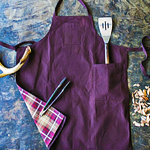 Simply a Damn Fine-Looking Apron
