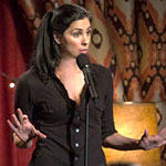 Your Friday Night with Sarah Silverman