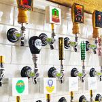 A Record-Breaking Beer Garden