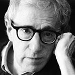 A Week with Woody Allen