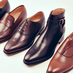 Sleepy Jones and Two New Bootmakers