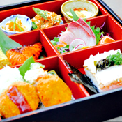 Yes, That's Kobe in Your Bento Box
