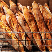 Baguette Battles Exist, and You're Going to One