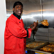 The Return of Flavor Flav's Fried Chicken