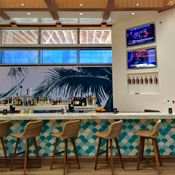A New Place for Drinks at the Diplomat