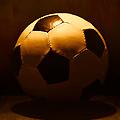 Like Facebook for Soccer