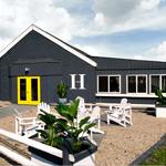 The Harbor Raw Bar & Lounge
