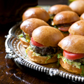 A Slider Summit at Pincho Factory