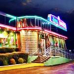 Landmark Diner Buckhead