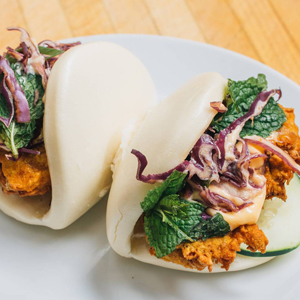 Saigon Sisters Sets Up Shop in Chicago's Newest Food Hall
