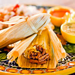 12 Days. 12 Tamales. Pace Yourself.