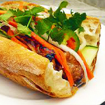 Pho. Banh Mi. Shrimp Rolls. On Wheels.
