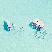 Well, Bora Bora Looks Rather Inviting