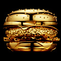 Burger Bar's Most Extravagant Burger