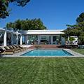 Owning Frank Sinatra's House