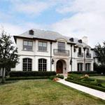 Living Where Troy Aikman Lived