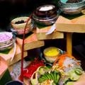 $1,200 Sashimi by a Nobu Alum