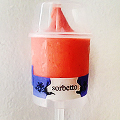 Just a Strawberry-Tequila Push Pop