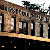 Gansevoort Market Is Back in Action