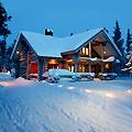 Yllas Resort, Lappas, Finland