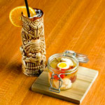 Tiki Parties All Summer