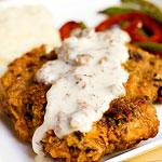 Chicken-Fried Steak Should Help