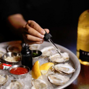 On Lacing Your Oysters With Japanese Whiskey