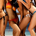 Bikini Models and Brazilian Cocktails