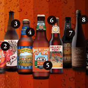 Bask in the Beauty of the Fall Beer Color Spectrum