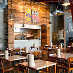 A Restaurant Surge at Trinity Groves