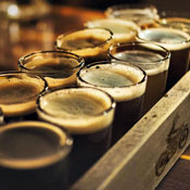 A New Reason to Drink Beer in Los Gatos