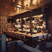 We Trust You'll Know What to Do With This New Bar