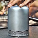Your Summer's New Wireless Speaker