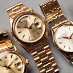 Indecently Handsome Shoes and Watches
