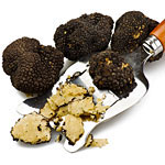 Black Truffles x 18 at Saam
