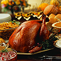 A Gratis Thanksgiving Meal at Norma's
