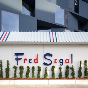 Fred Segal Seeks to Enrobe You at 75% Off