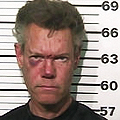Randy Travis Gets Naked, Gets Arrested