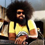 Reggie Watts Wants to Look at You