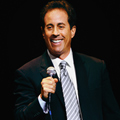 Jerry Seinfeld's a Funny Guy