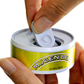 Simulated Beer Can