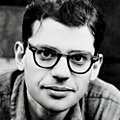 Ginsberg Exhibit Opens at National Gallery