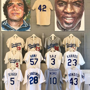 It's Time for a Dodgers Museum