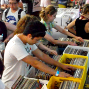All the Vinyl That's Fit to Spin