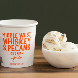 We All Scream for Whiskey Ice Cream