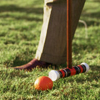 Croquet (Extreme and Otherwise)