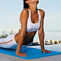 Free Yoga and Pool Passes at the Viceroy