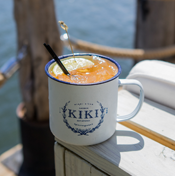 Bring a Friend to Kiki on the River's Happy Hour. Here's Why...