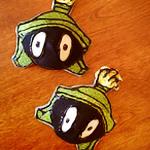 Cartoon Character Pasties