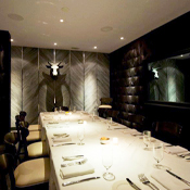 The Private Dining Room at Kane